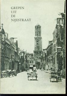 Grepen uit de Nijestraat