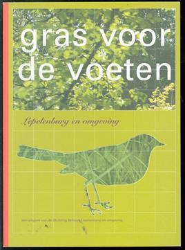 Gras voor de voeten : Lepelenburg en omgeving : Singelplansoen als stadstuin