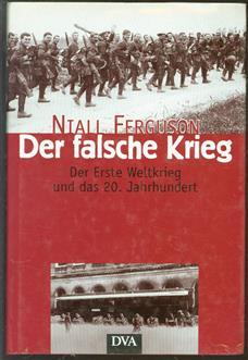 Der falsche Krieg: Aus dem Englischen von Klaus Kochmann.