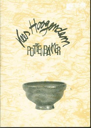 Kees Hoogendam, pottenbakker