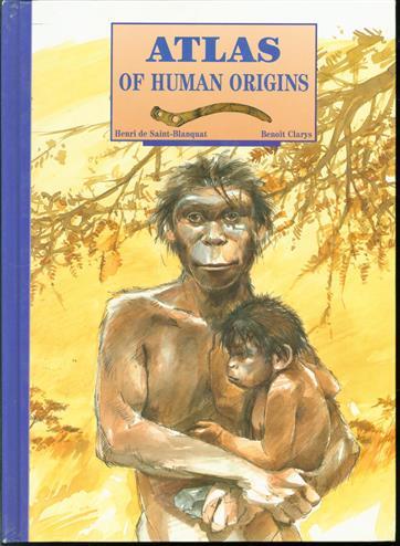Atlas of human origins