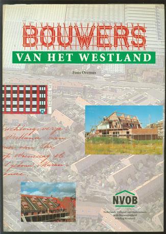 Bouwers van het Westland