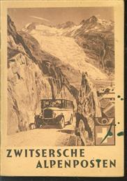Zwitsersche alpenposten.