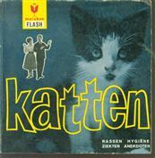 Katten, rassen, hygiëne, ziekten, anekdoten