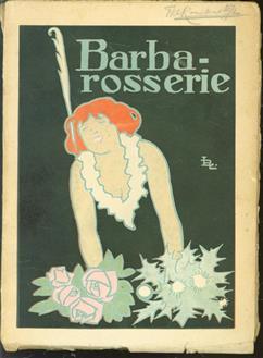 Barbarosserie