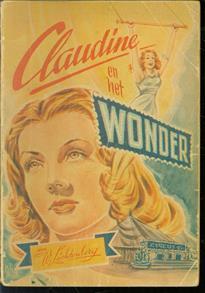 Claudine en het wonder