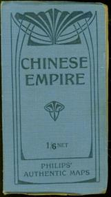 Chinese empire, and Japan.