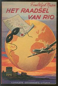 Het raadsel van Rio