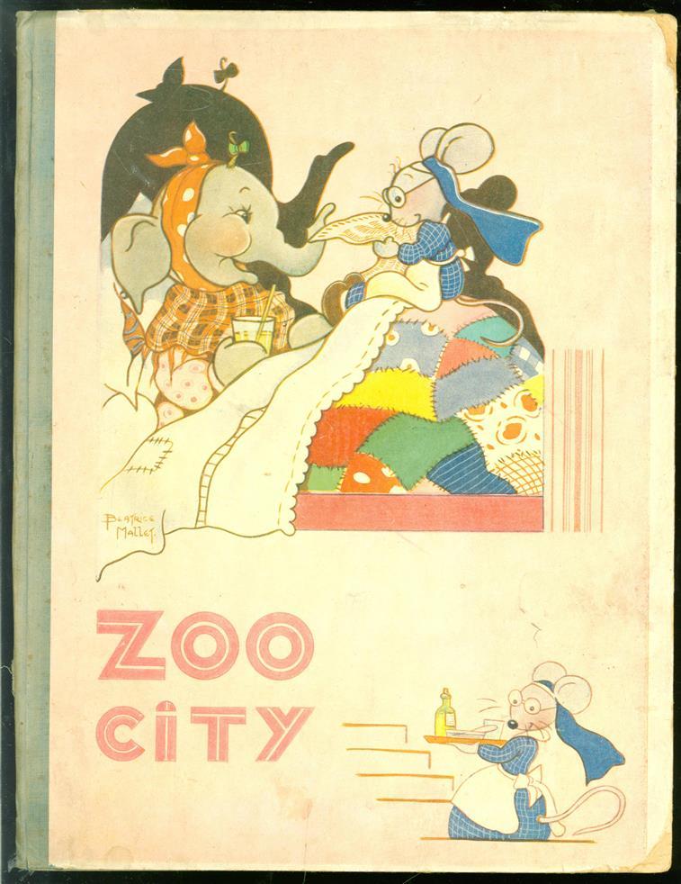 Zoo-stad