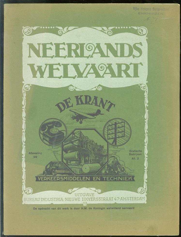 Wording en wezen van het Nederlandsche dagblad