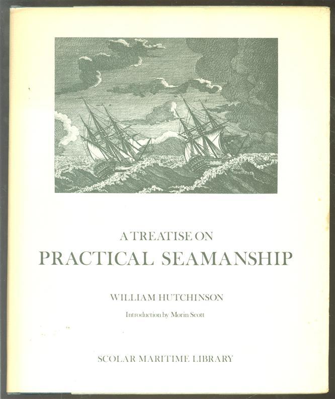 A treatise on practical seamanship