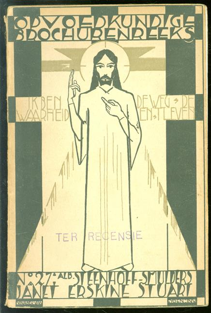 Janet Erskine Stuart en de opvoeding van katholieke meisjes