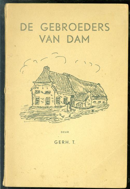 De gebroeders Van Dam