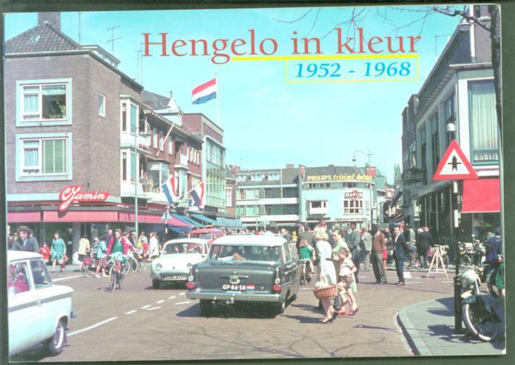 Hengelo in kleur, 1952-1968