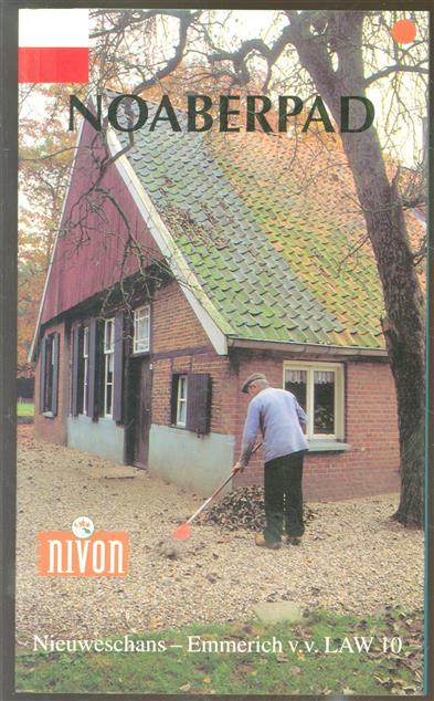 Noaberpad, Nieuweschans-Emmerich, v.v. ( LAW 10 )