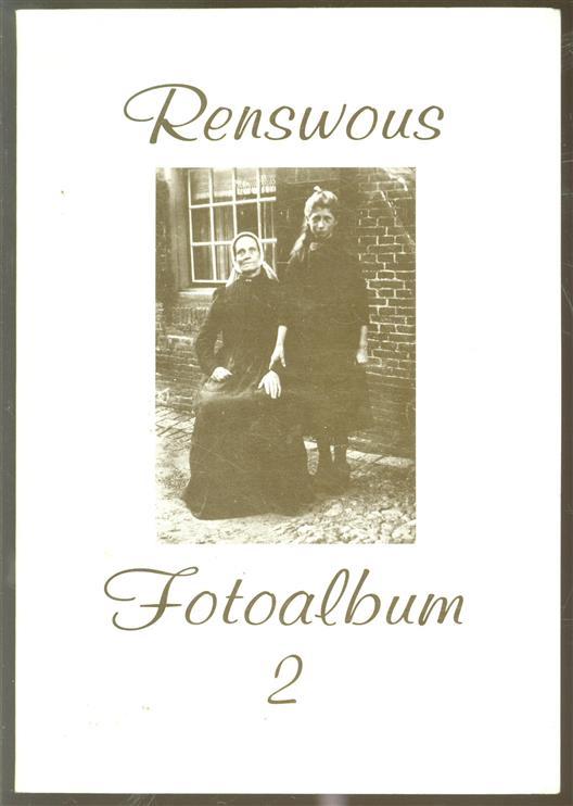"""Renswous"" fotoalbum 2"