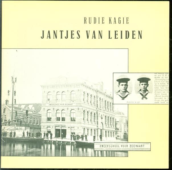 Jantjes van Leiden