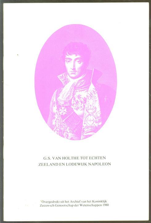 Zeeland en Lodewijk Napoleon, bemoeiingen van de vorst tot verbetering van de economische en financiele situatie van het departement