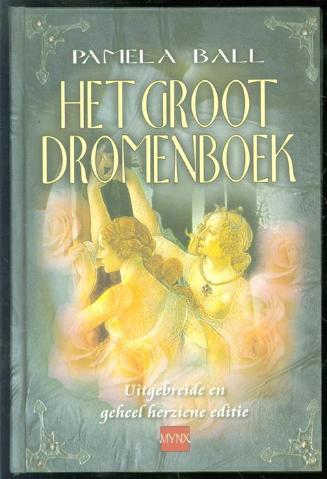 Het groot dromenboek