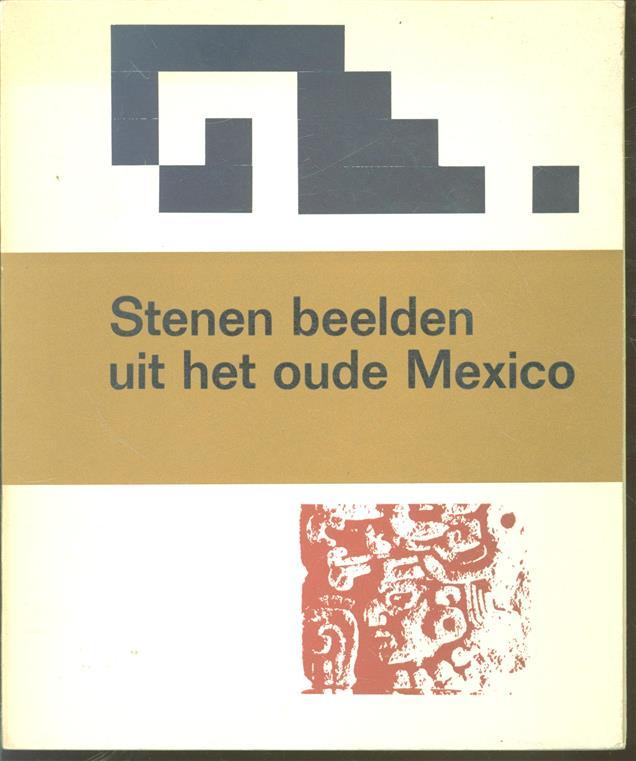 Stenen beelden uit het oude Mexico
