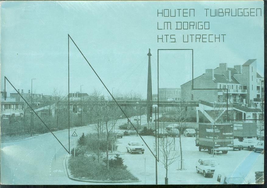 Houten Tuibruggen
