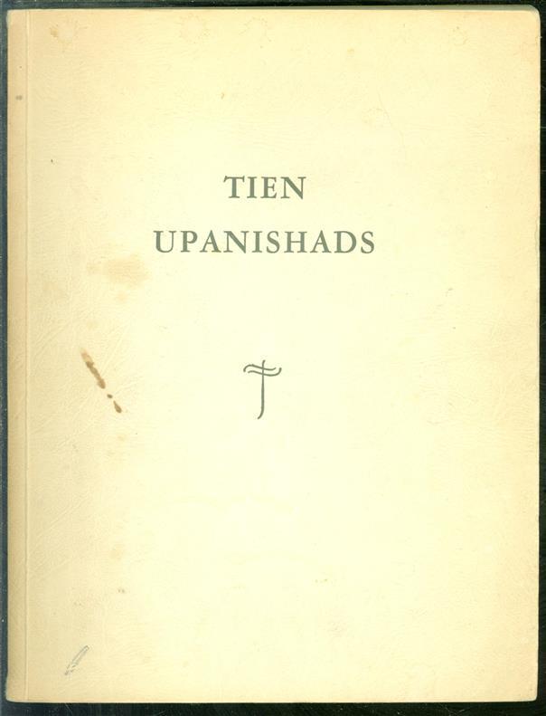 De tien voornaamste upanishads