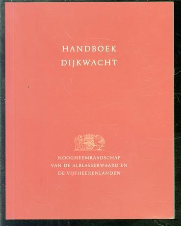 Handboek dijkwacht