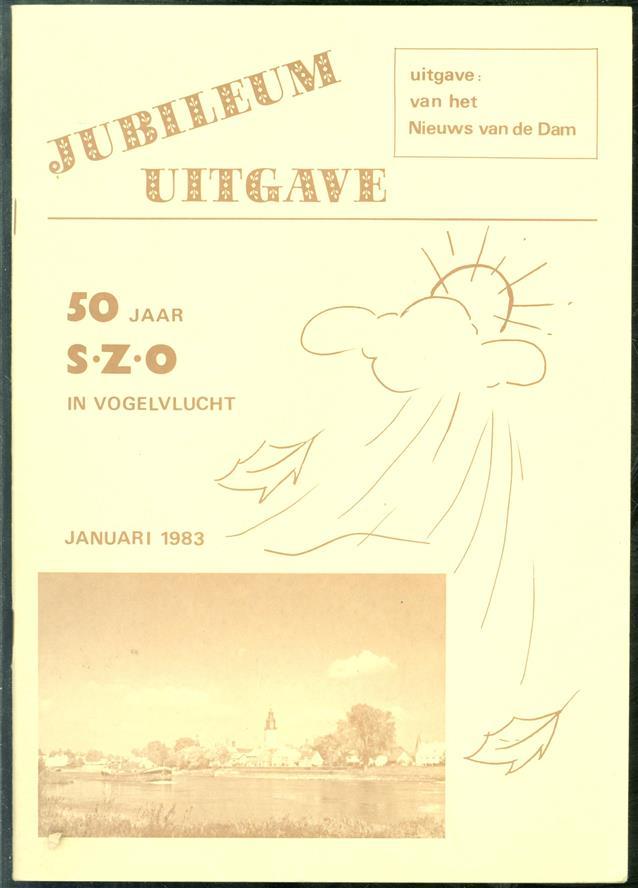 50 jaar S.Z.O. in vogelvlucht