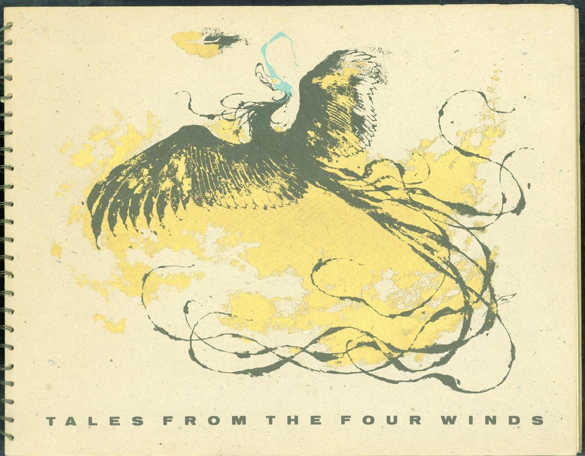 Tales from the four winds