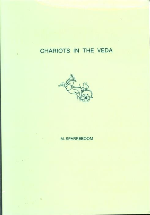 Chariots in the Veda
