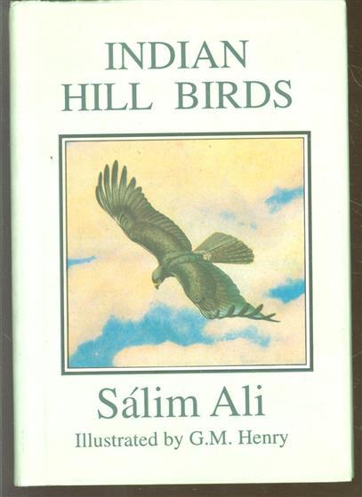 Indian Hill Birds