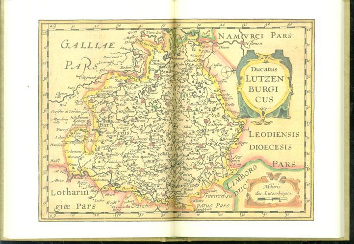 Description de touts les Pays Bas, autrement appellez, la Germanie Inferieure ou Basse Allemagne