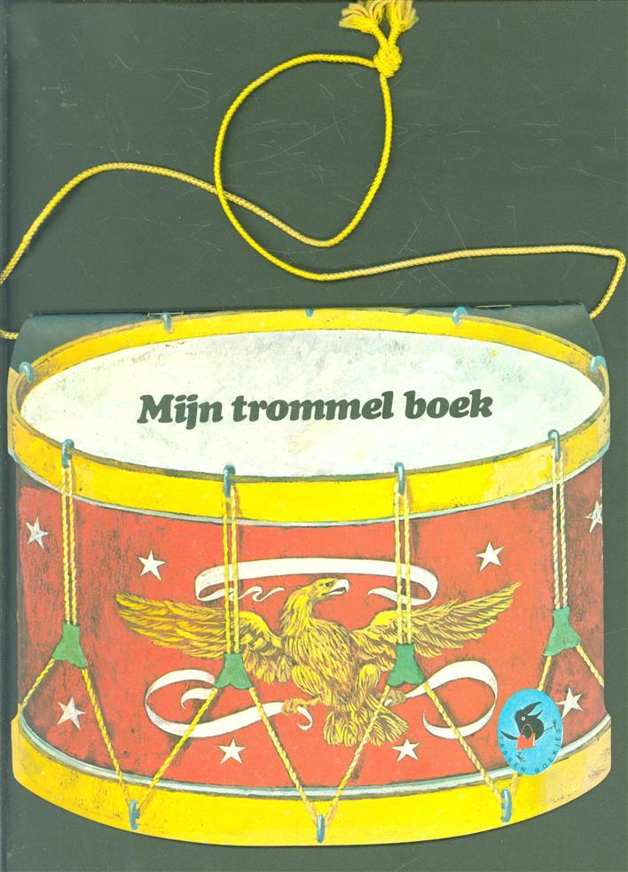 Mijn trommel boek