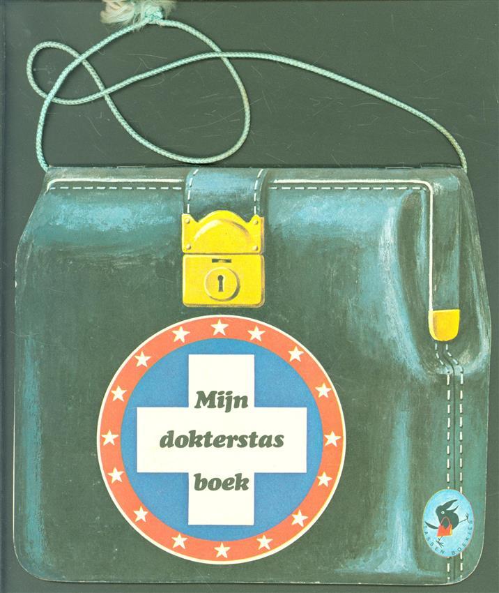 Mijn dokterstas boek
