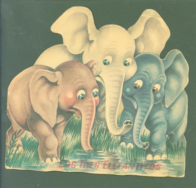 Los tres elefantitos