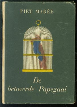 De betoverde papegaai