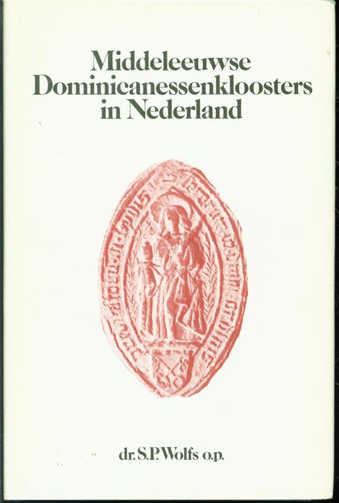 Middeleeuwse dominicanessenkloosters in Nederland