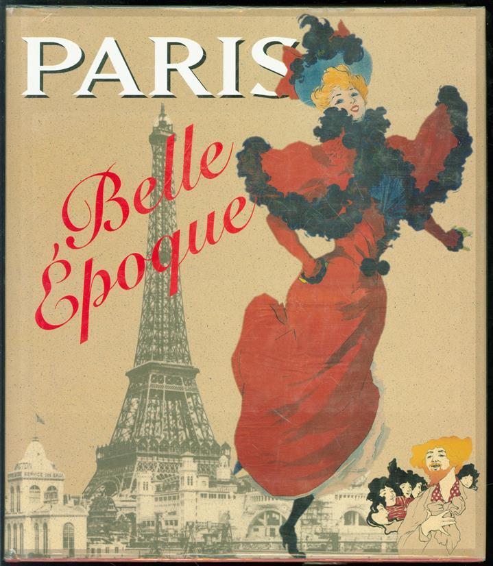 Paris belle époque 1880-1914