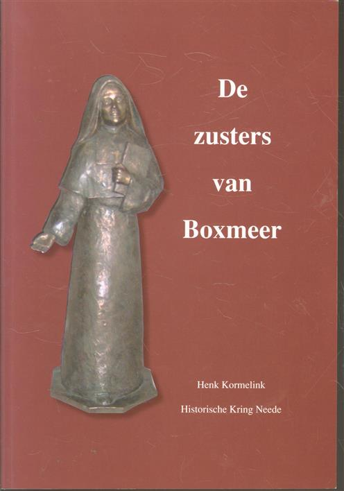 De zusters van Boxmeer, over de zusters van Julie Postel in Neede, 1948