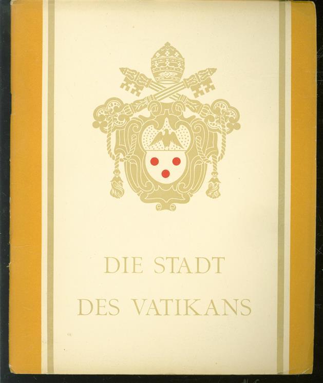 Die stadt des vatikans