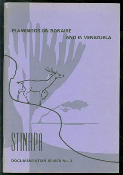 Flamingos on Bonaire and in Venezuela