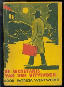 De secretaris van den uitvinder