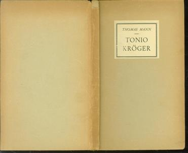 Tonio Köeger.