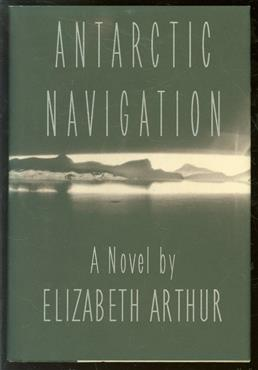 Antarctic navigation : a novel