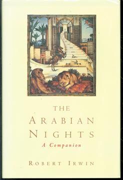 The Arabian nights : a companion