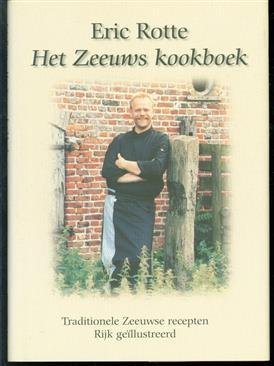 Het Zeeuws kookboek