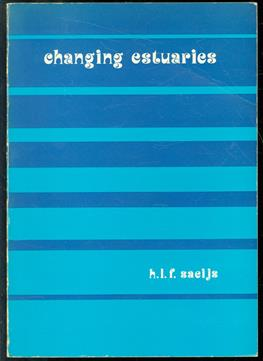 Changing estuaries, a review and new strategy for management and design in coastal engineering