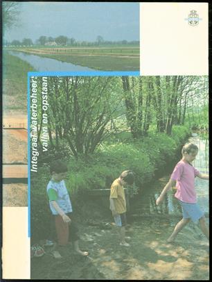 Integraal waterbeheer: vallen en opstaan