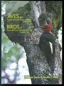 Aves del Parque Nacional Torres del Paine, Patagonia-Chile = Birds of Torres del Paine National Park, Patagonia-Chile