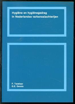 Arbeidsomstandigheden en arbeidsvoldoening in Nederlandse varkensslachterijen